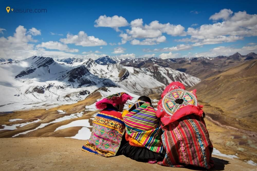 An 8-Day Family Vacation to Machu Picchu and Cu