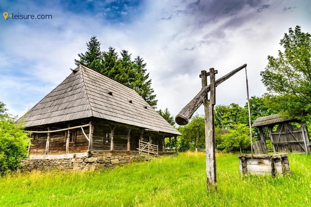 Discover The Charm of Romania With These European Vacation Ideas