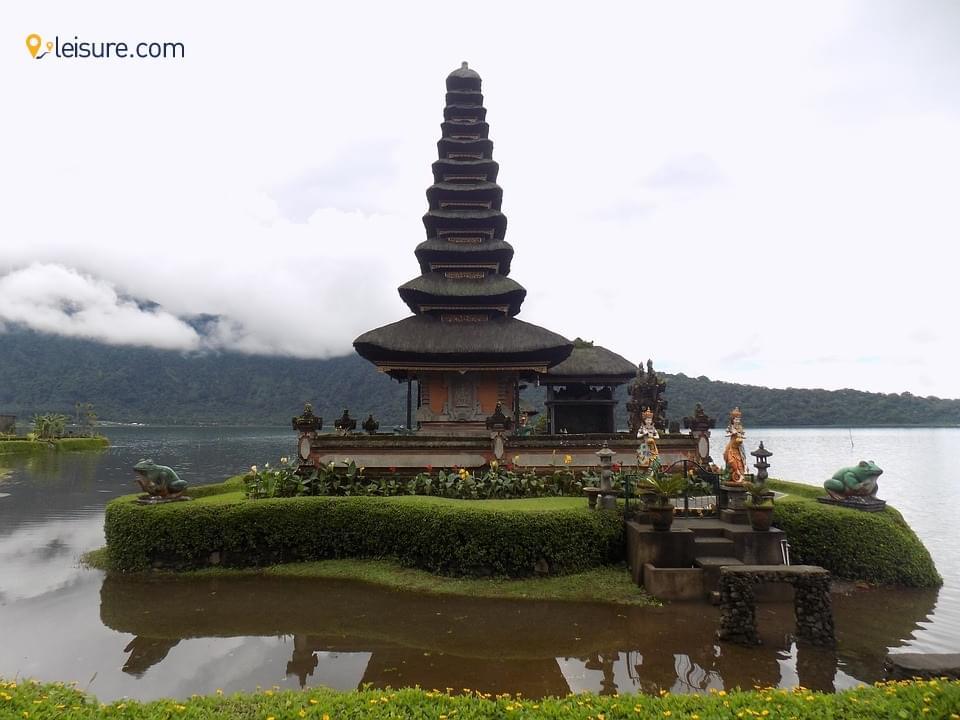 temple oooo