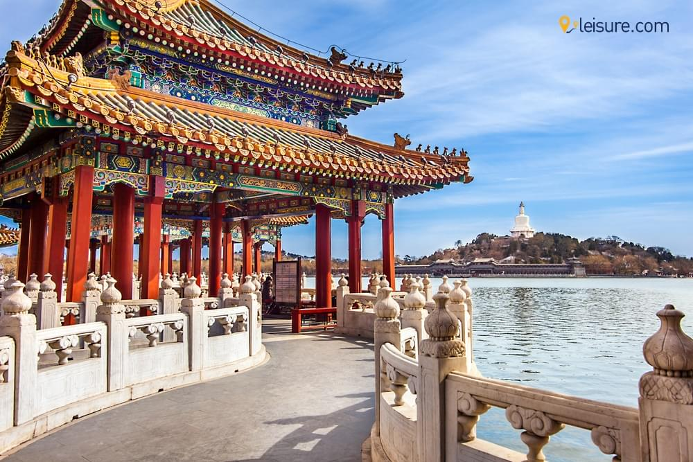 Discover the Real China on Your Dream Trip.....