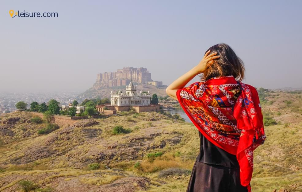 The Most Memorable India Tour I Ever Had