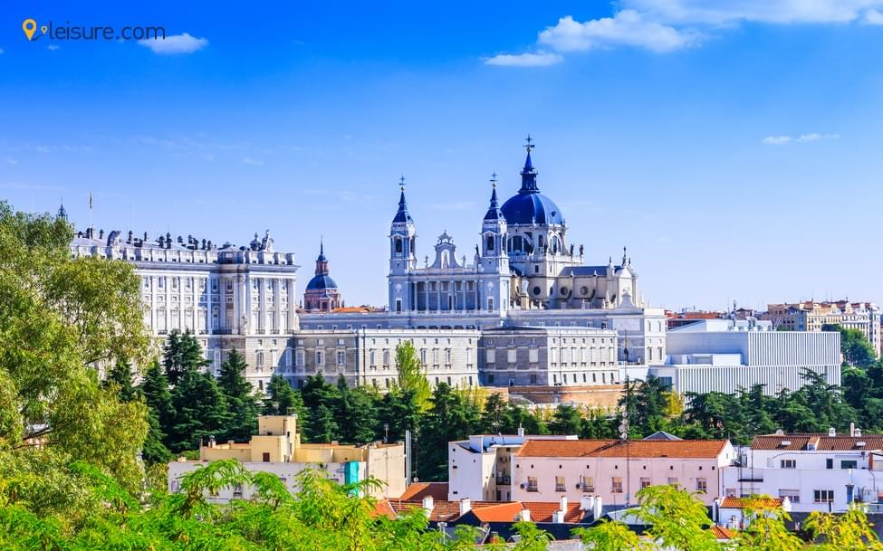 Fun-Filled Spain Vacation