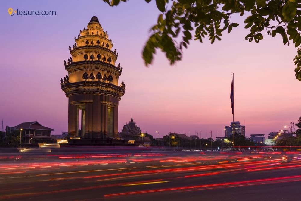 Cambodia Tourss