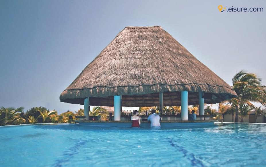resort 848
