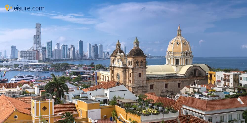 Explore Classic Colombia In Latin America Journey