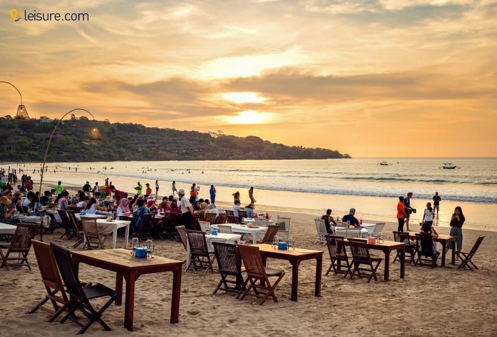 spend 5 days in Bali