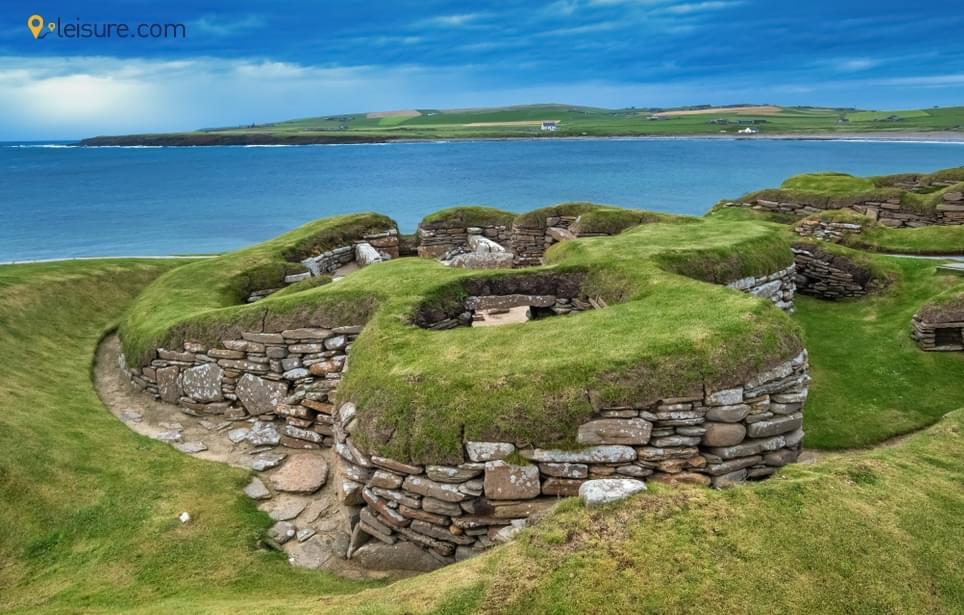 Travel Review: Excellent Tour To Scotland & England, London, Dublin, Edinburgh..