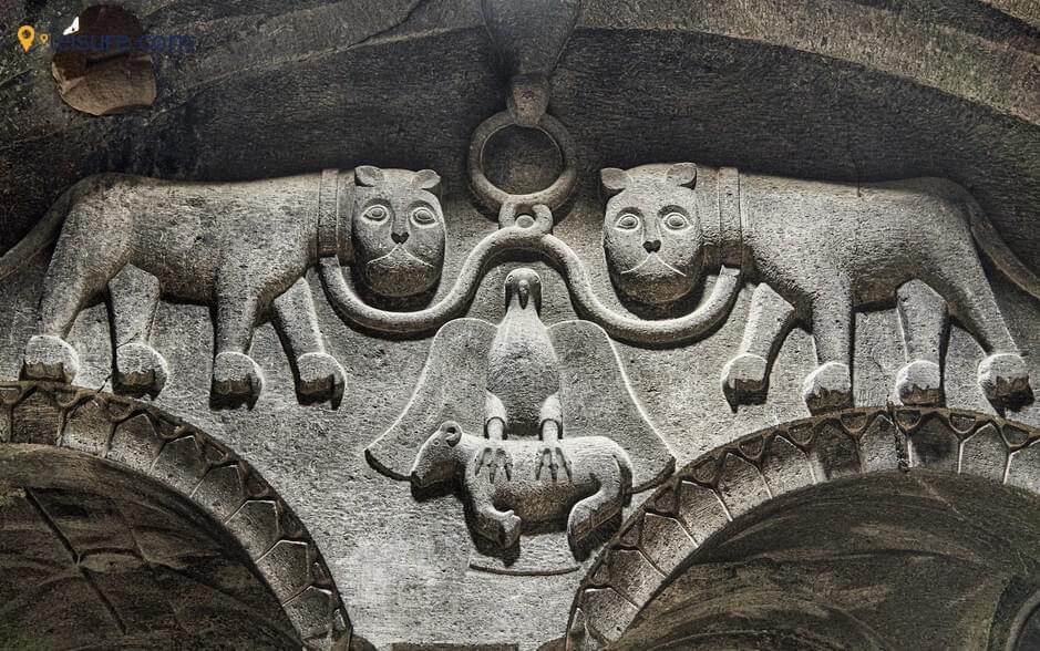 Armenia Itineraryv