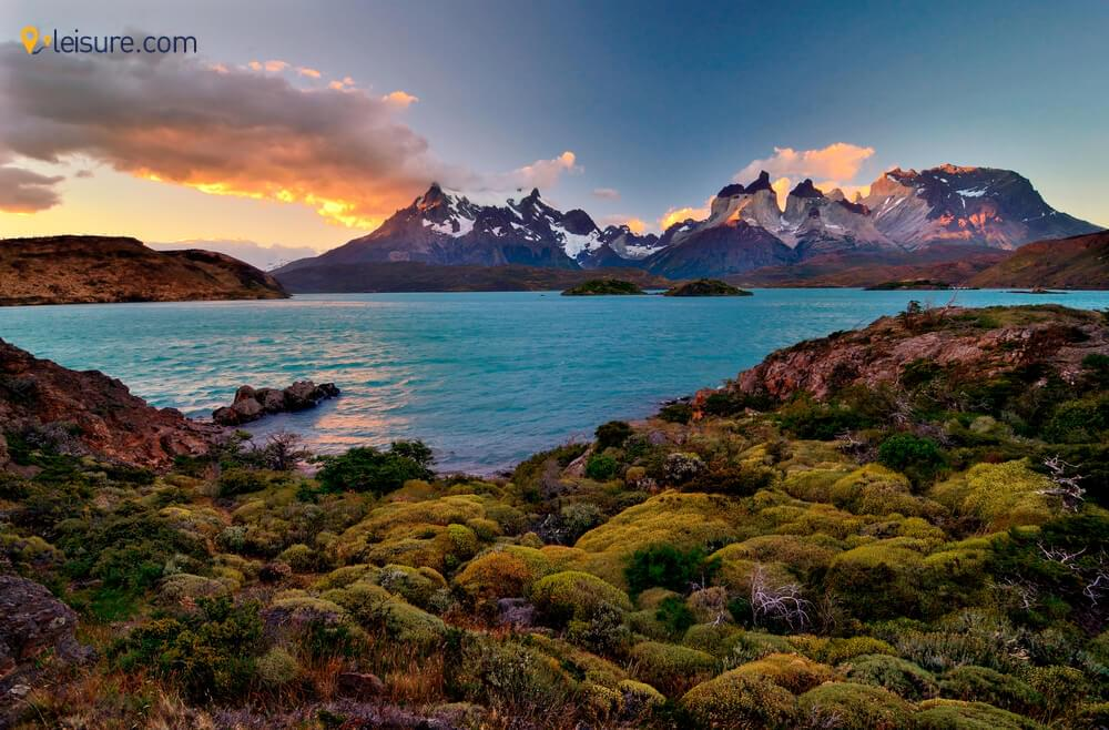 Explore The Best Of Patagonia With This Latin America Tour