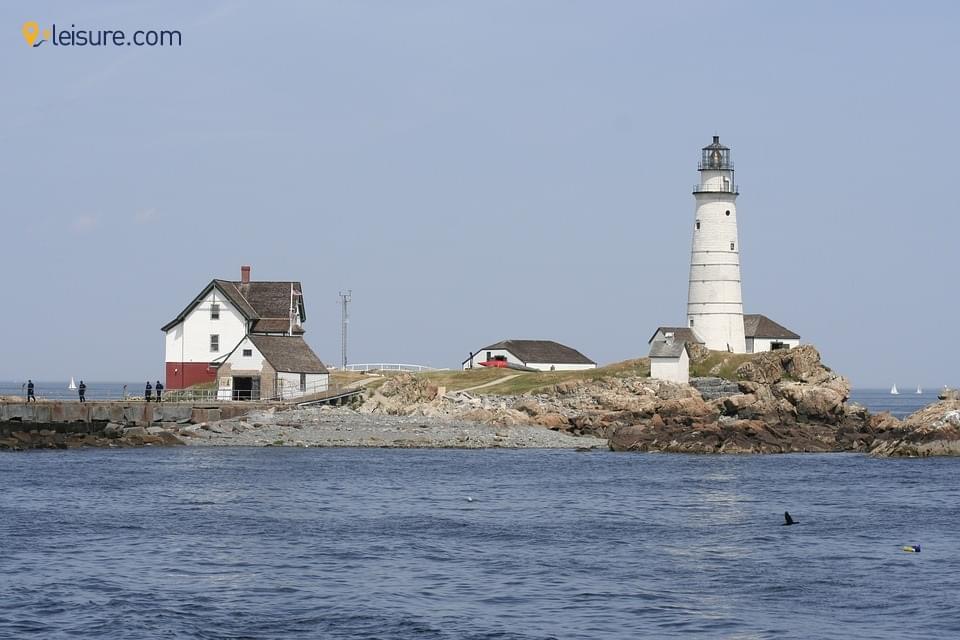 lighthouse o