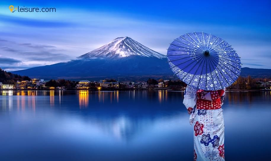 Travel Review: Luxury Trip to Japan