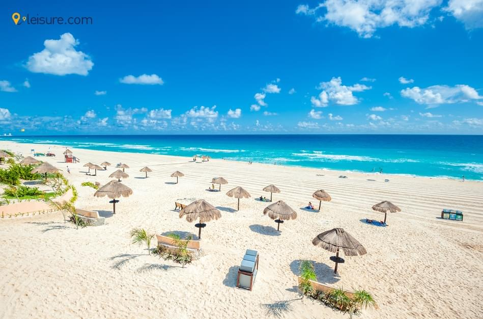 Explored amazing places during Cancun trip