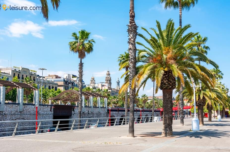 Travel Review: Luxury Vacation to Spain