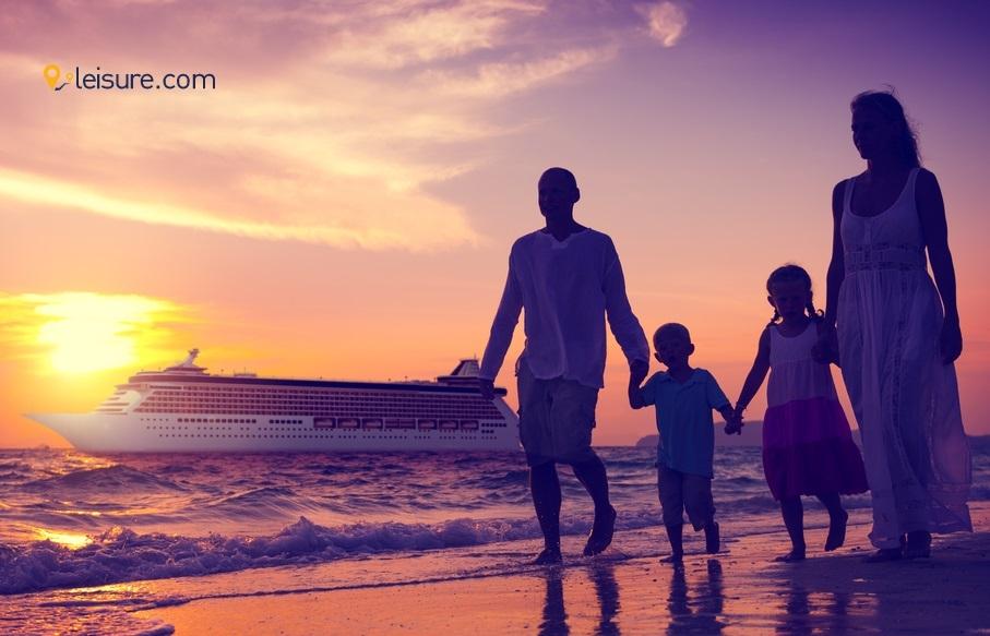 leisure cruise image
