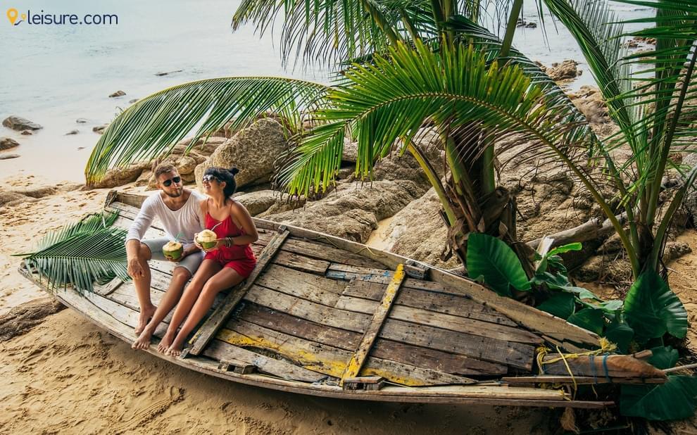 Amazing Trip To Bali