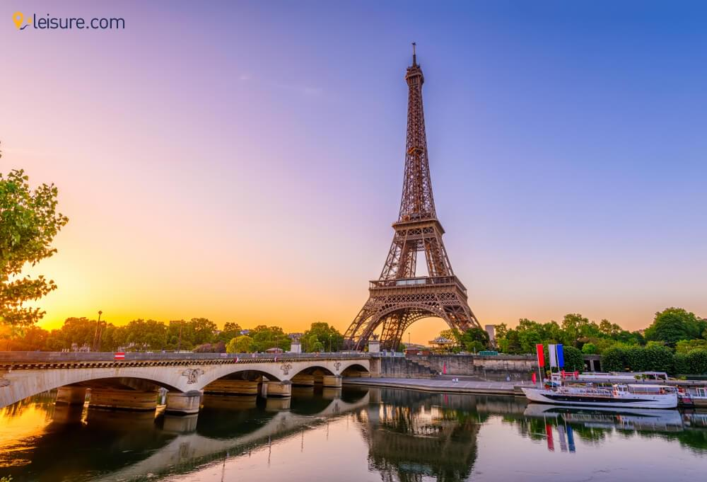 7 Days Paris Itinerary - The Best of France Tours