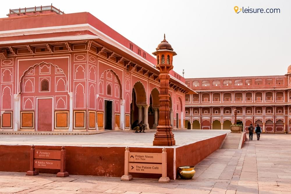 Immerse into the Historical Splendor in Customized 5 Day India Tour Itinerary