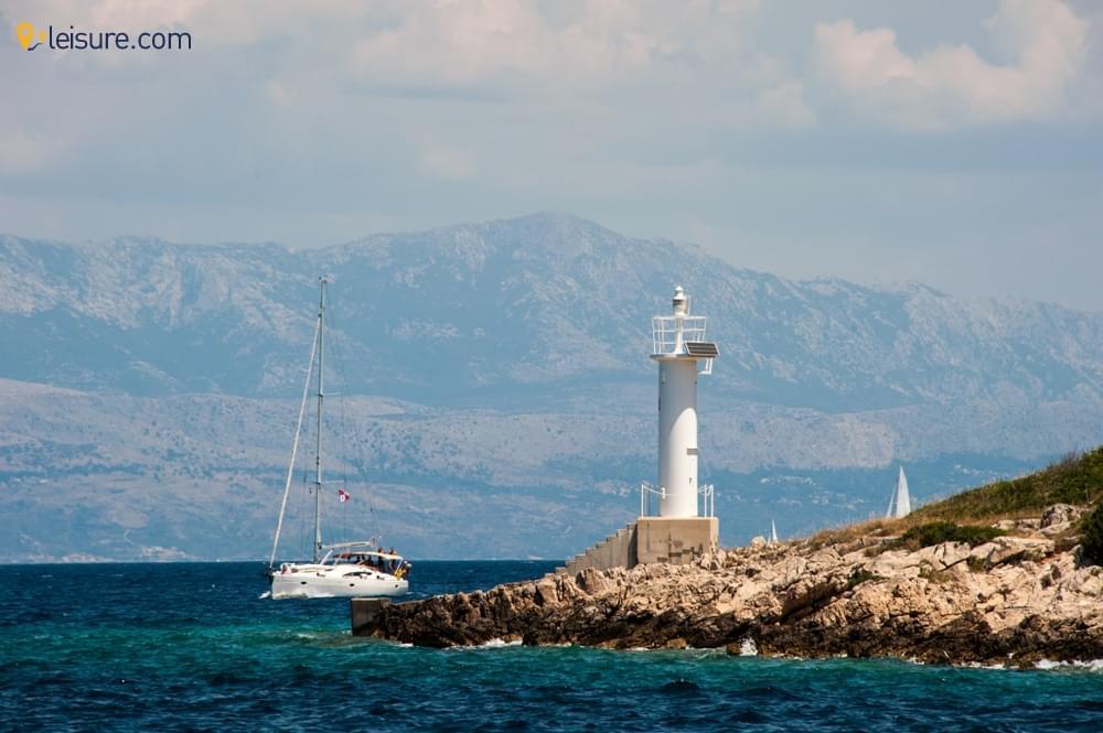 Holidays In Croatiag