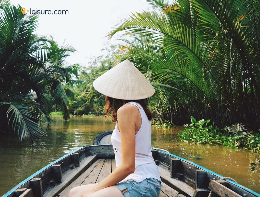 Travel Review: Excellent Vietnam & Cambodia Tour