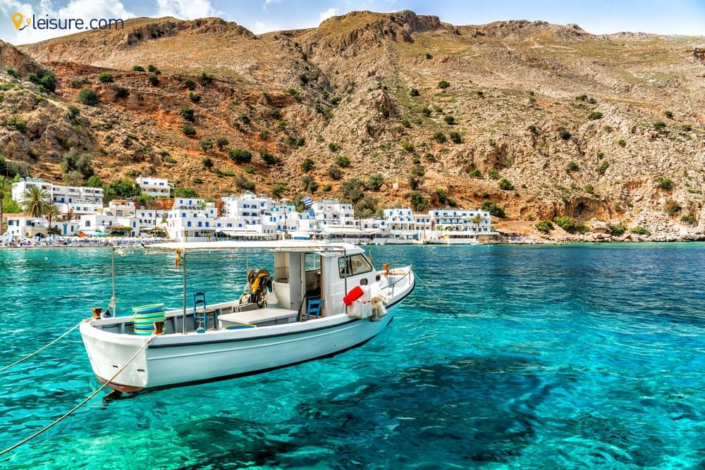 The Best Of All Greece Tour Packages To Explore Athens, Santorini & Crete
