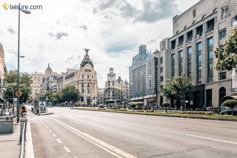 Madrid isl