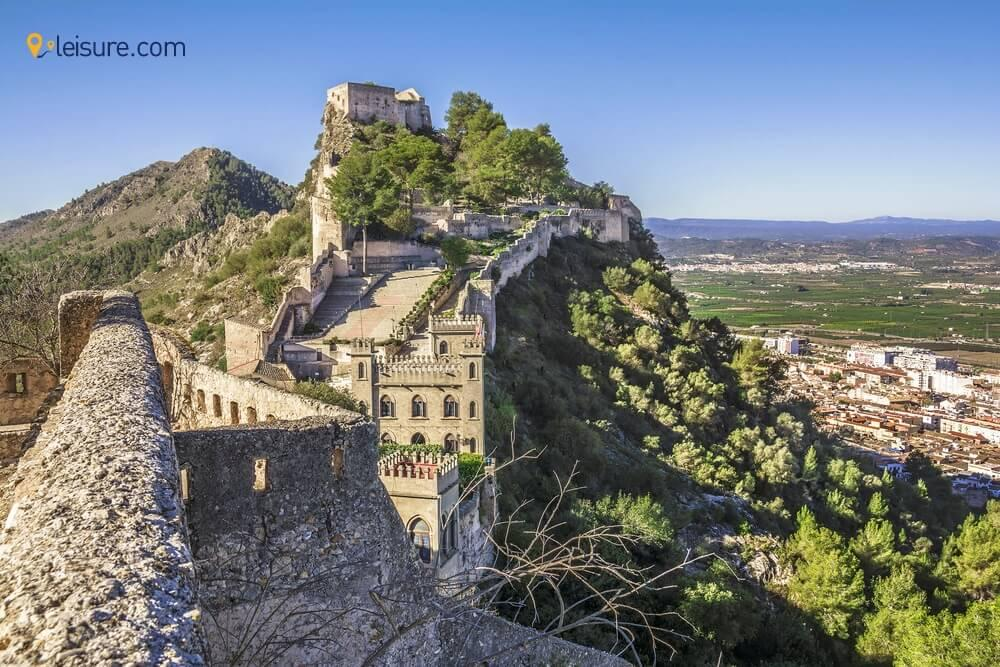 Best Of Spain Tours f