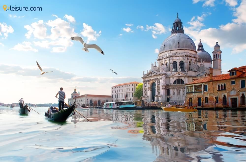 Find the best of Italy in this 7-Days Italy Tour Itinerary