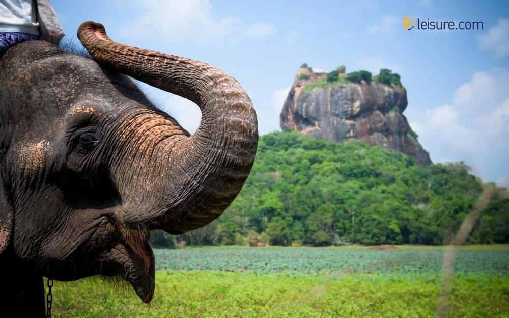 Myanmar Tour Itinerary
