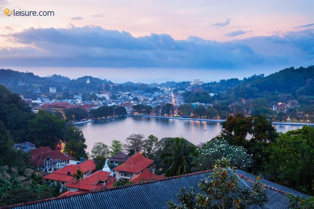 Sri Lanka Tour Itinerary df