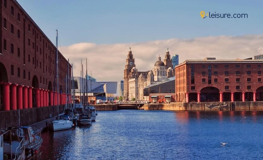 Cultural Tour Of England