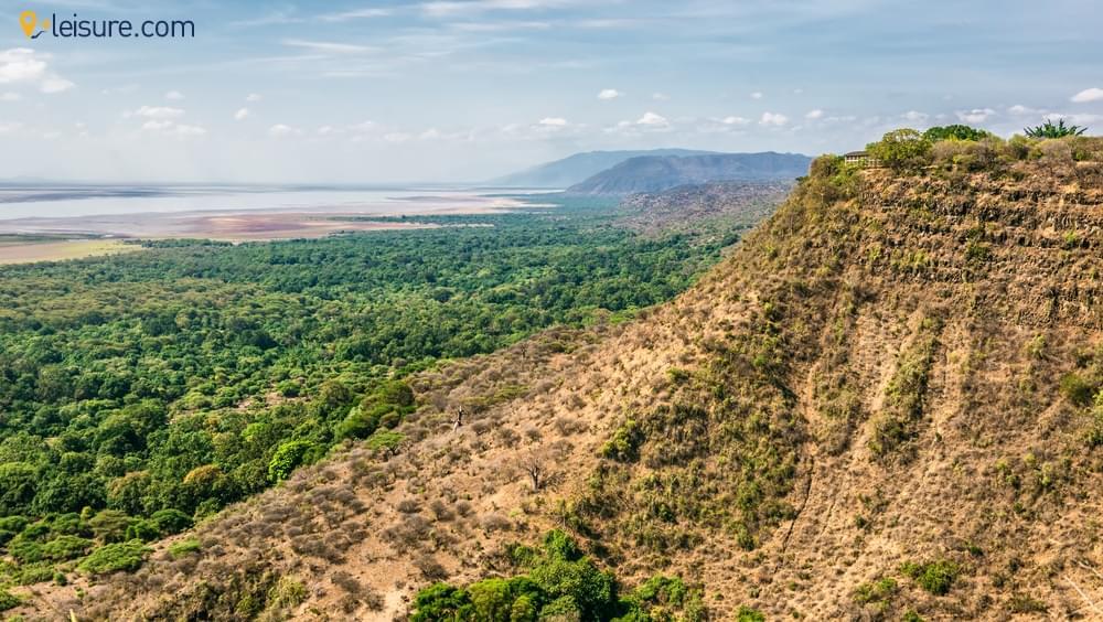 Tailormade Tanzania Safari And Beach