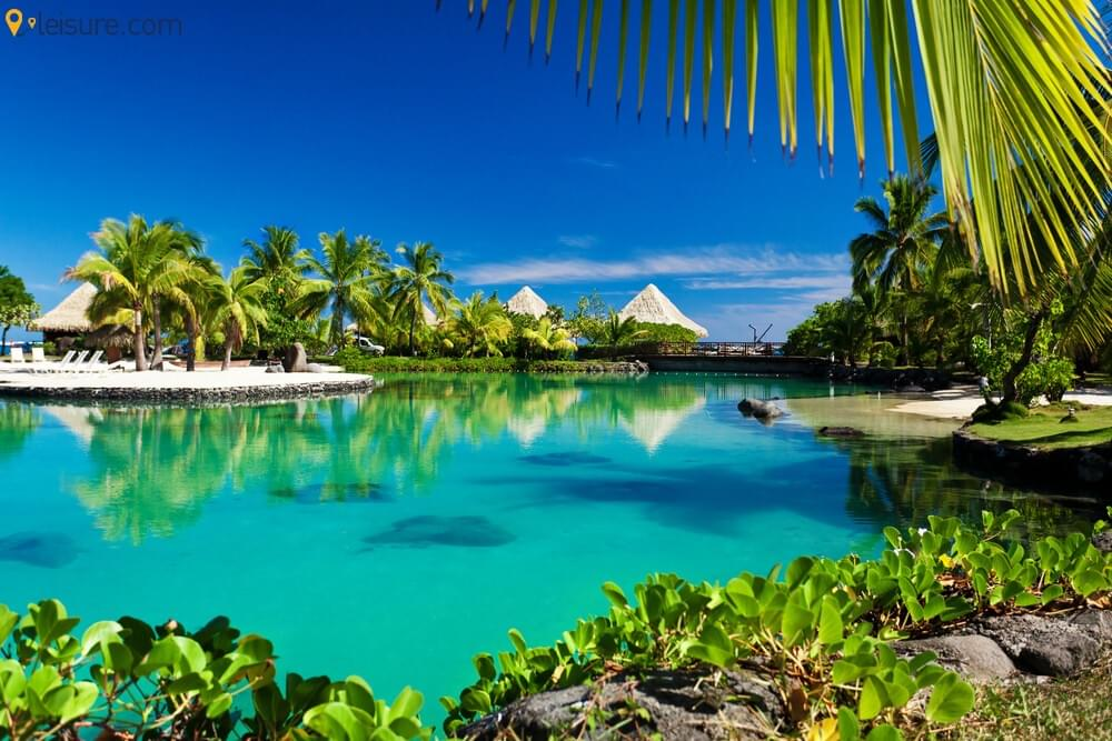Welcome to Tahiti Islands - 10 Days Amazing Trip