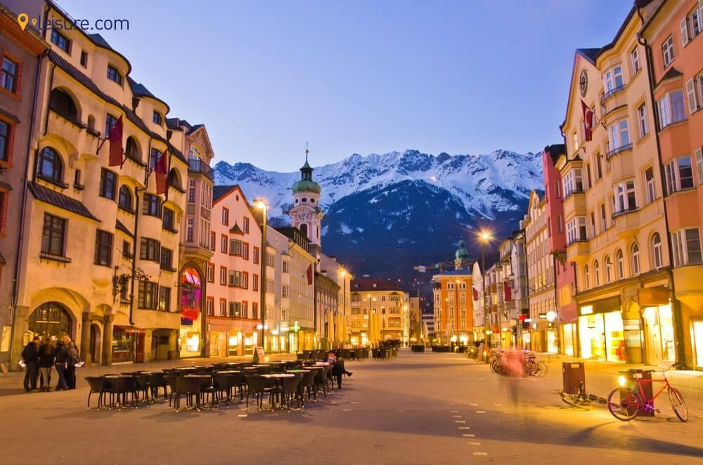 Fill Your Vacation with Colors with Customized Austria Tour