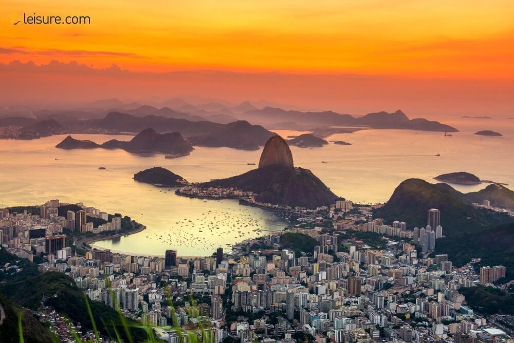 Best Experiences In Latin America - Rio De Janeiro & Amazon Rainforest