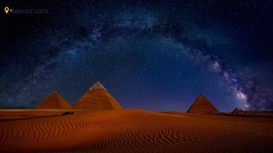 Best Tourist Destinations In Egypt - Cairo, Alexandria & Luxor