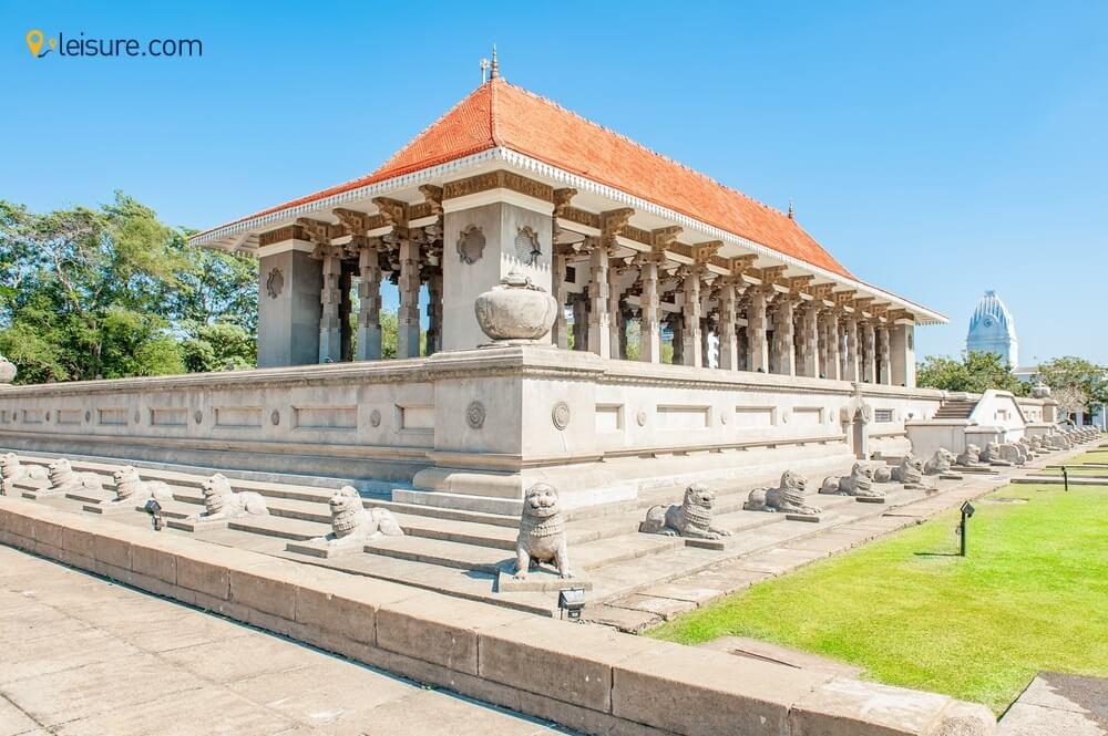 Weeklong Sri Lanka Tour
