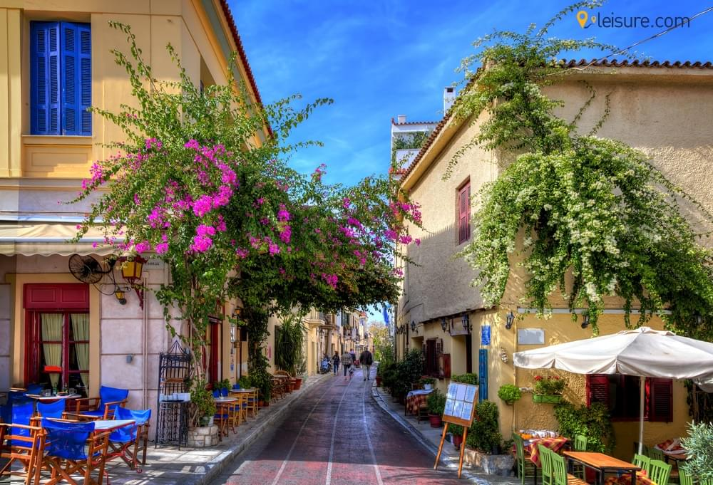 Discover Classic Greece In 12 Days Tourdfdf