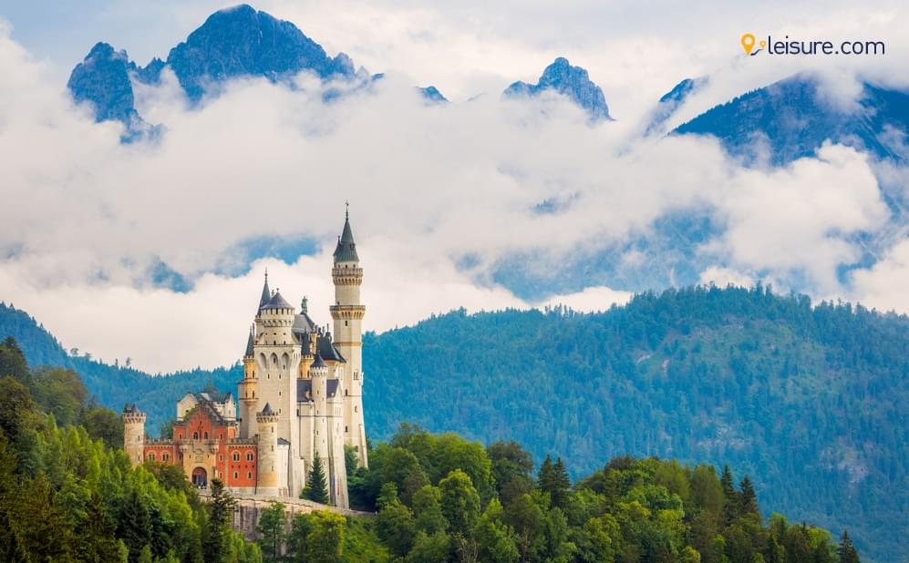 Germany Tour Review From A Happy Customer