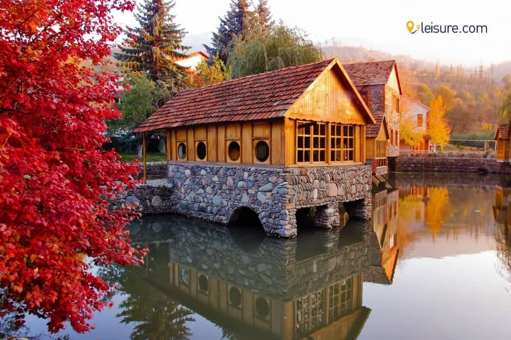 Visit In Armenia d