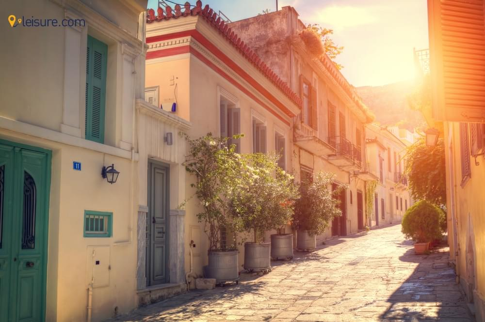 Discover Classic Greece In 12 Days Tdour