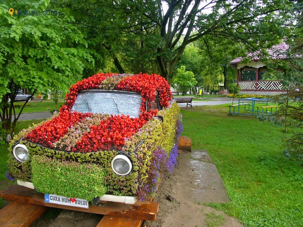 Visit the Castles and cultures of Romania in 12-Days Romania Itinerary