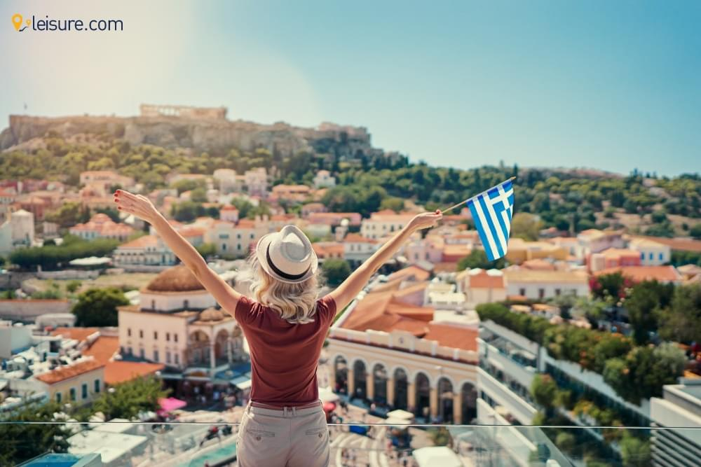 Have the Wish to Plan Gratifying Greece Tours? Ask Your Genie!