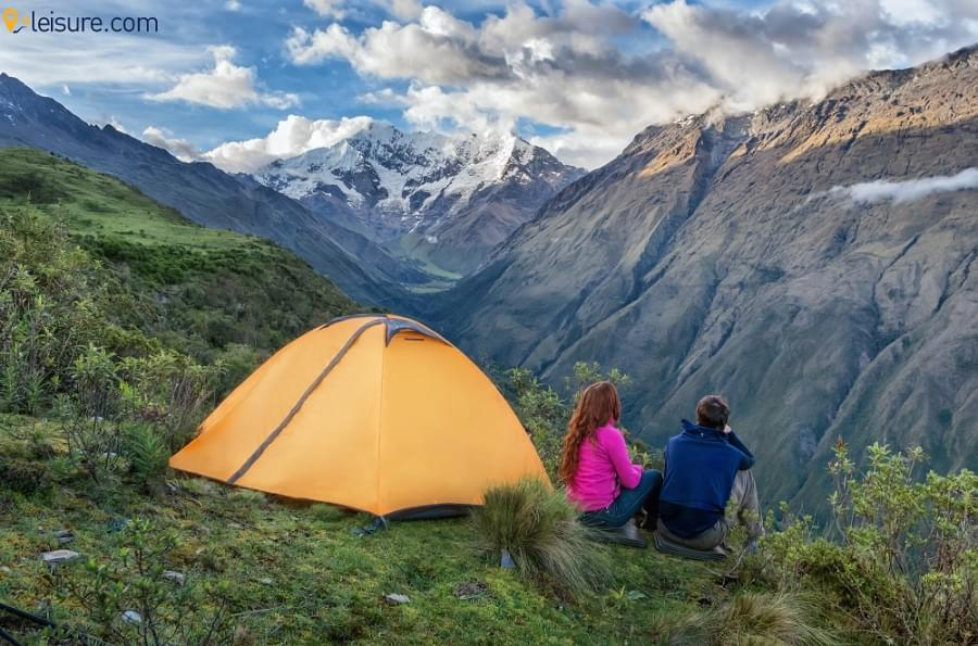 Peru vacation f