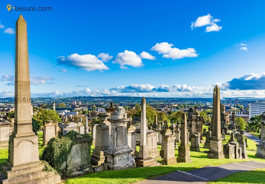 Travel Review: Excellent Tour To Scotland, England & Wales