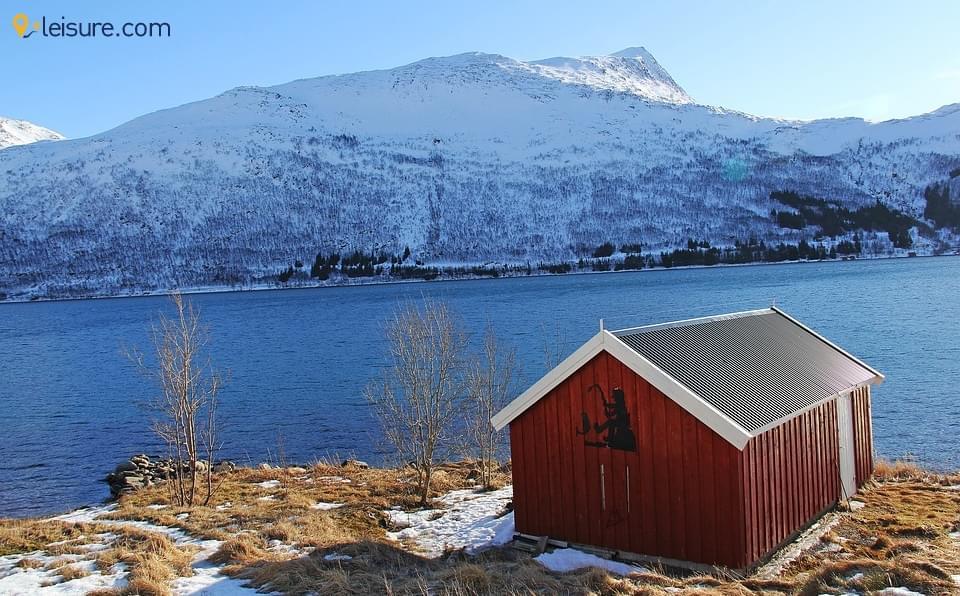 Norway Vacation e