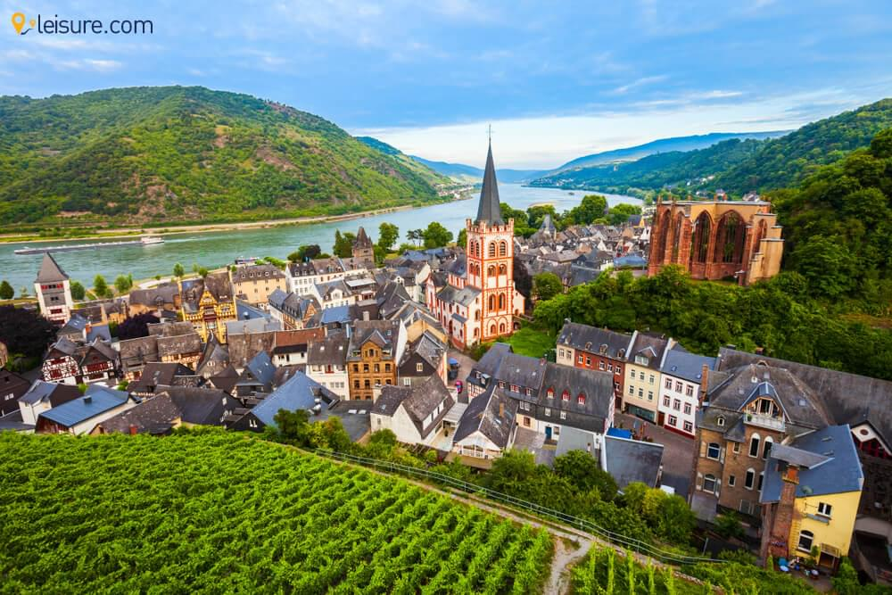 Have A Wonderful Time In Germany: Two-Week Germany Itinerary