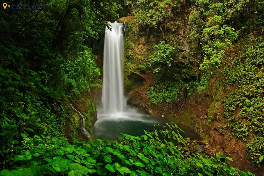 Costa Rica Tour Package