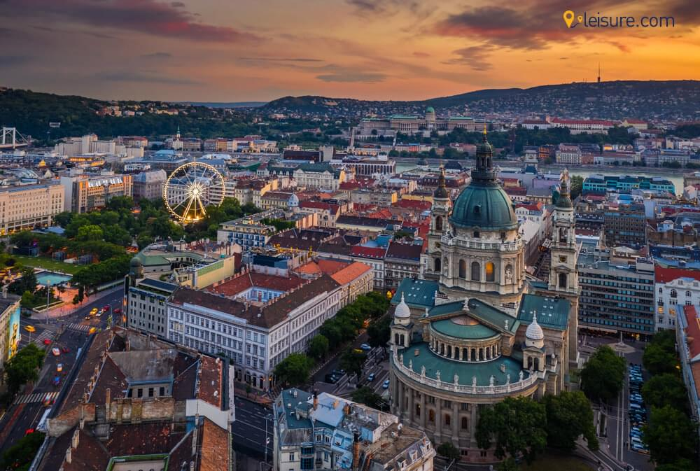 An Ultimate Journey to Hungary Through Hungary Itinerary
