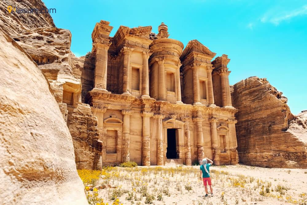 Tour Of Jordan and Jerusalem With This Organized Trip To Israel