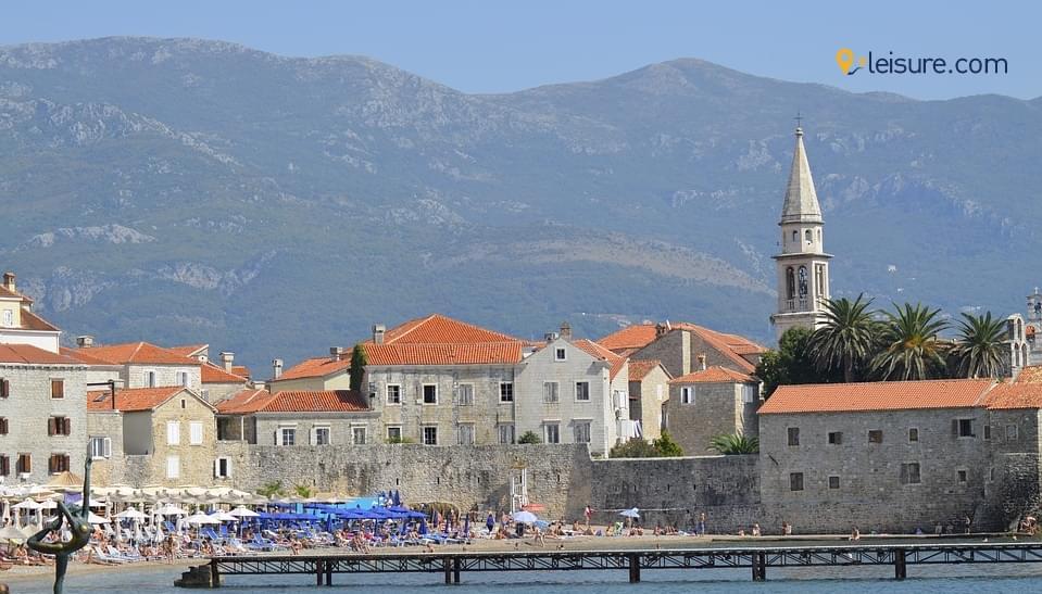 Montenegro Vacation d